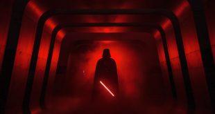 (中文(繁體)) Darth Vader 在外傳電影《Rogue One》未被使用的結局:殺死失敗的 Director Orson Krennic