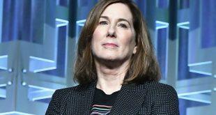 Kathleen Kennedy 表示未來肯定會有女性導演執導《星際大戰》電影