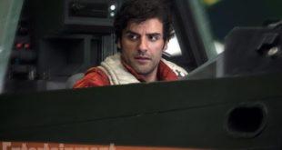 Oscar Isaac 谈论观众对电影EP VIII 不满意所激发的力量
