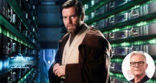 终于来了! Obi-Wan Kenobi 独立电影工作正式展开!