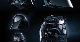 Black Series 将推出 Darth Vader 头盔