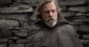 (中文(繁體)) Mark Hamill 透露因為 Harrison Ford 的關係才答應回歸演出星戰電影