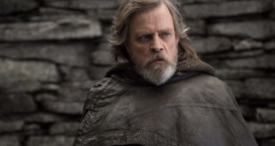 Mark Hamill 透露因为 Harrison Ford 的关系才答应回归演出星战电影