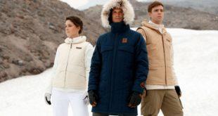 Columbia Sportswear – 2017 联名 Echo Base 系列