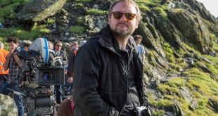 (中文(繁體)) 導演 Rian Johnson 談論全新的三部曲電影計畫