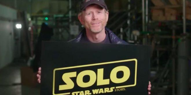電影《Solo: A Star Wars Story》將成為團結粉絲的關鍵?
