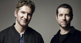 《冰與火之歌:權力遊戲》主創搭檔退出全新《星球大戰》三部曲電影計畫