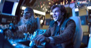 電影《Solo》編劇表示原導演搭檔的離開是非常痛苦的決定