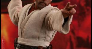 Hot Toys MMS477 – EP III Obi-Wan Kenobi 1/6比例珍藏人偶