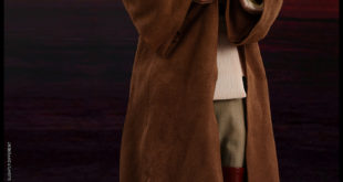 (中文(繁體)) Hot Toys MMS478 – EP III Obi-Wan Kenobi 1/6比例珍藏人偶(Deluxe Version)