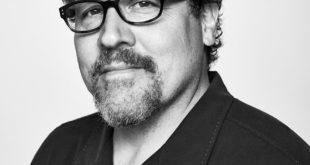 Happy(Jon Favreau)加入!將監製及編劇星戰全新真人版影集