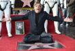 (中文(繁體)) Mark Hamill  正式在好萊塢星光大道留星