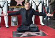 Mark Hamill 正式在好莱坞星光大道留星