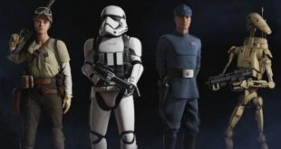 《星球大战:战场前线2》大型改版发表,4月预定重启课金系统