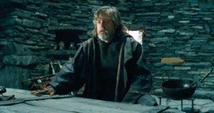 (中文(繁體)) 又忍不著了!Mark Hamill 再表達對新星戰電影的不滿!