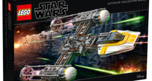 LEGO® 75181 Y-wing Starfighter