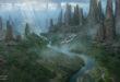 (中文(繁體)) 25件有關美國星戰園區 Star Wars: Galaxy's Edge 的最新消息