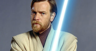 (中文(繁體)) 星戰真人影集推出 Obi-Wan Kenobi 系列,Ewan McGregor 回歸!