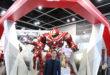 专访 Hot Toys 总裁陈浩斌先生──于 ACGHK 2018 的简短访问