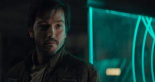 官方宣布推出以 Cassian Andor 为主角的真人影集