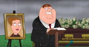 《盖酷家庭》感慨 Carrie Fisher 的去世以及感谢她对节目的奉献