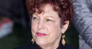 (中文(繁體)) 電影《EPIV》劇本醫生 Gloria Katz 逝世 回歸原力