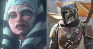 《TheMandalorian》及《The Clone Wars》第七季將在2019年登錄Disney+