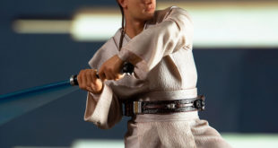 Iron Studios 電影 EP I  Obi-Wan Kenobi 1/10 比例決鬥場景雕像作品