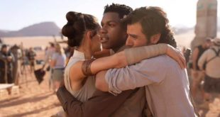 (中文(繁體)) Oscar Isaac 再證實「天行者家族」將在電影 EP IX 完結