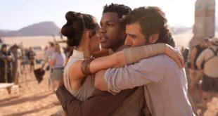 Oscar Isaac 再证实「天行者家族」将在电影 EP IX 完结