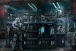 星战主题乐园 Star Wars: Galaxy's Edge概念图:Resistance 补给站和 First Order 武器库