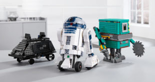 (中文(繁體)) LEGO 75253 Boost 機器人指揮官組合 Droid Commander Set