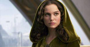 Natalie Portman 透露對前傳三部曲上映後反應的想法