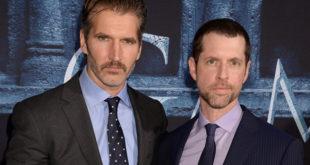 迪士尼官方确认了2022年的电影初步资料—由 David Benioff 和 D. B. Weiss 主理