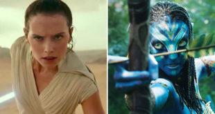 迪士尼影业公布了未来三部电影的上映时间