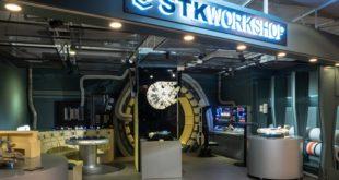 千歲鷹號 1: 1 香港概念店及模型發售資料