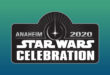 (中文(繁體)) 星戰慶典 SWC 2020 安那翰市站資料公佈:8月27至30日