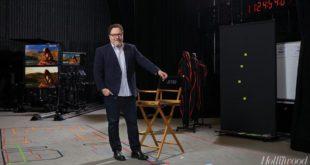 (中文(繁體)) 影集《The Mandalorian》主創 Jon Favreau 談影集及製作技術