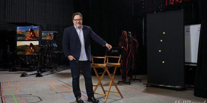 影集《The Mandalorian》主创 Jon Favreau 谈影集及制作技术
