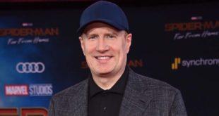 漫威影业主席 Kevin Feige 将为迪士尼开发《星球大战》全新电影