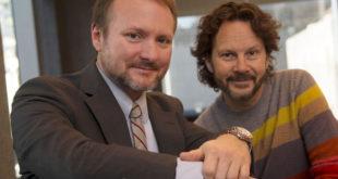 Rian Johnson 及Ram Bergman 確認:新的星戰三部曲仍然進行