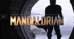 (中文(繁體)) 真人影集《The Mandalorian》首波評價釋出!一致好評!
