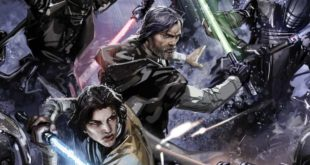[Marvel漫画]《Star Wars: The Rise of Kylo Ren #2》