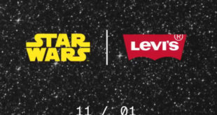 (中文(繁體)) Levi's x 星球大戰 – 牛仔褲聯名系列