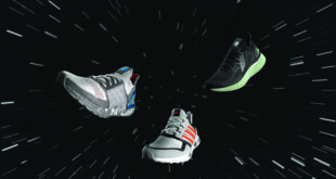 adidas x 星球大战 – 2019跑鞋联名系列