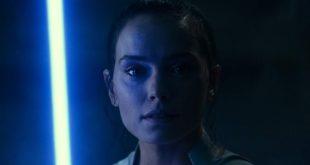 J.J. Abrams 解释《Star Wars:天行者的崛起》Rey 真实身世的背后原因