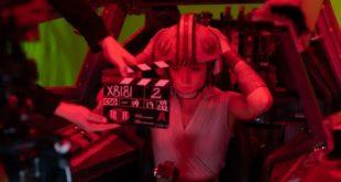 12张电影《EP IX》幕后照片