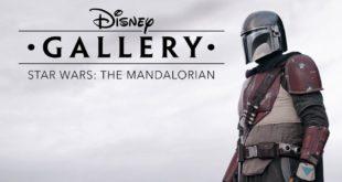 影集《The Mandalorian》第一季纪录片预告
