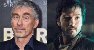 Tony Gilroy 取代 Stephen Schiff,成為 Cassian Andor 真人影集的節目統籌