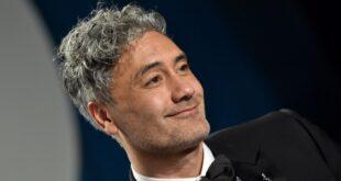 《雷神索爾 3》導演 Taika Waititi 將開拍新星戰電影